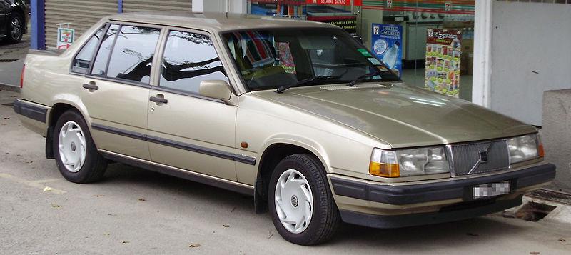 ボルボ 940